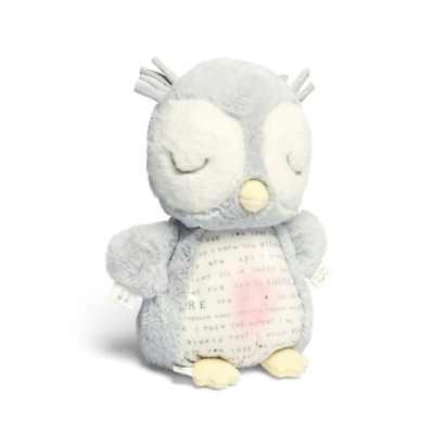 Mamas And Papas  Light & Sounds Sensory Toy Owlbie Owl Soft Toy - BRAND NEW • 20£