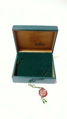 $ CDN162.92 • Buy Vintage Genuine Rolex  Watch Box Case 67.00.03/0703800004