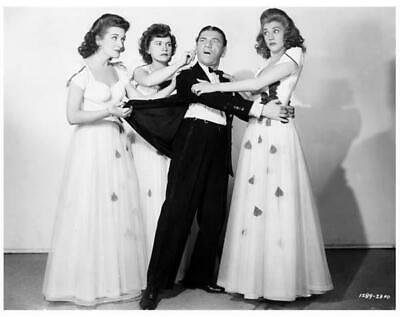 $ CDN8.65 • Buy HOW'S ABOUT IT Great 8x10 Still SHEMP HOWARD & THE ANDREW SISTERS -- J882