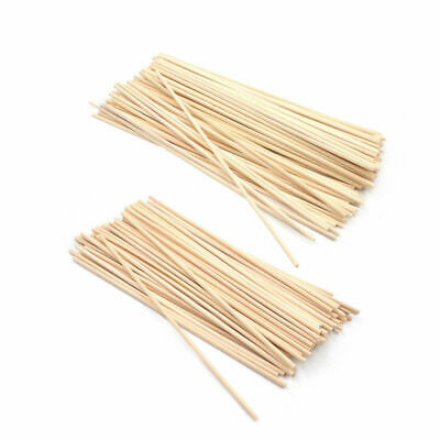 AU6.68 • Buy 100 Pcs Refill  Replacement Stick Rattan Reed Fragrance Diffuser Home Decor