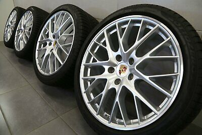 AU6977.28 • Buy 21 Inch Winter Tyres Porsche Panamera 971 Sport Wheel 971601025D