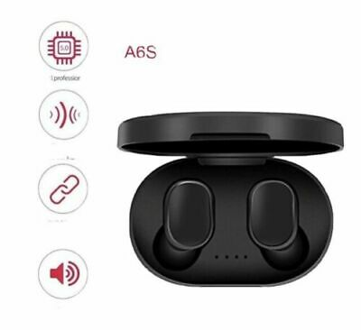 $18.99 • Buy For Xiaomi Redmi Airdots Headset Bluetooth 5.0 Earphone Headphone Stereo Earbuds