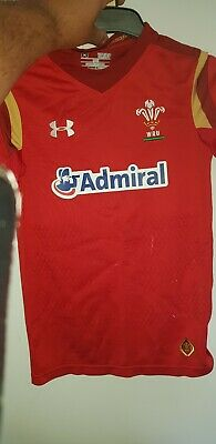 Wales Rugby Shirt  • 6.20£