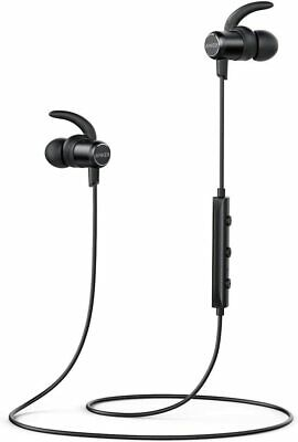 AU49.99 • Buy Anker Soundbuds Slim Wireless Headphones, Bluetooth 4.1 Lightweight Stereo Earbu