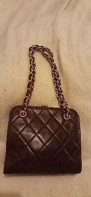 AU650 • Buy Vintage Chanel Handbag