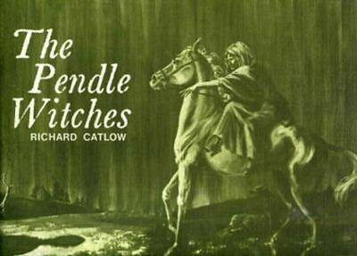 The Pendle Witches Catlow, Richard • 6.59£