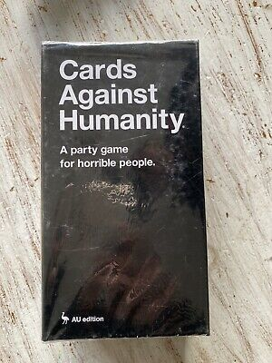AU10 • Buy Cards Against Humanity