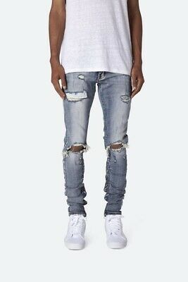 $ CDN80.55 • Buy Mnml LA M1 Stretch Denim Blue Size 30 NEW Without Tags SOLD OUT ONLINE
