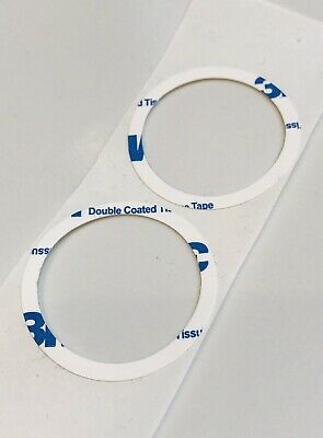 $ CDN6.65 • Buy 3m Bezel Insert Adhesive Rings For Seiko Skx007 Skx009 Watch *uk Stock*