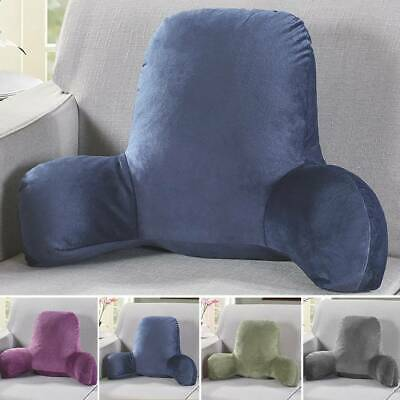 AU30.24 • Buy Back Rest Support Pillow Reading Pillow Cushion Pregnant Seat Chair Soft Office