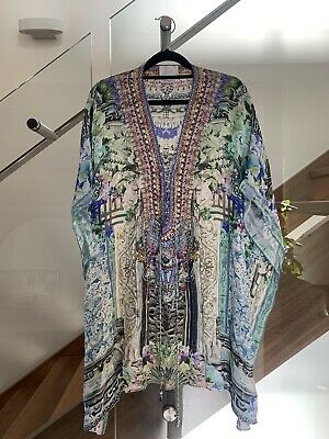 AU185 • Buy Camilla Franks Kaftan