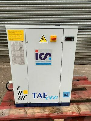 Mta Tae Evo M05   1.8 Kw Industrial Water Chiller  Process Cooling Chiller  • 2,400£