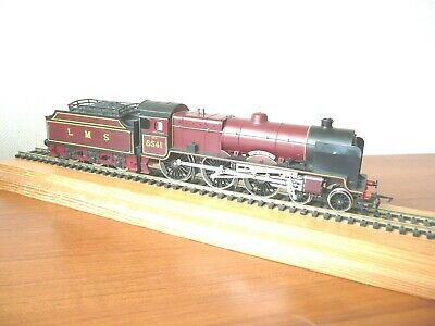 Hornby R311 Lms Patriot   Duke Of Sutherland   • 55£