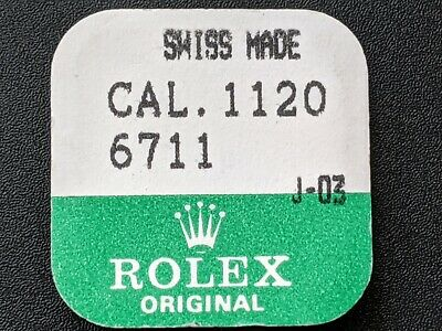 $ CDN244.40 • Buy Rolex Vintage Genuine Caliber:1120 Parts#6711 Reversing Wheel Factory Sealed Pkg