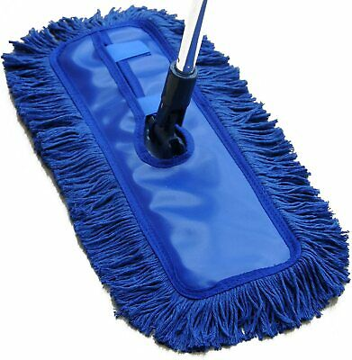 The Original Home Valet® Professional Waxed Floor Duster • 16.95£