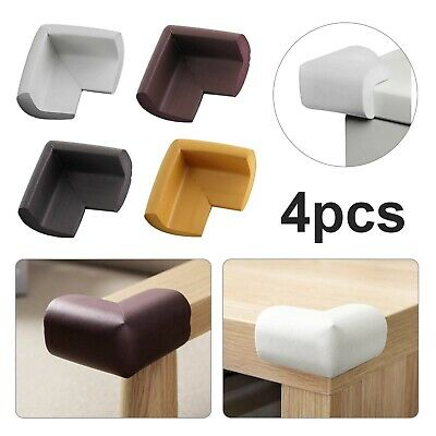 £2.85 • Buy Desk Table Cover Protectors Rolls Safe Child Baby Safety Corner Protection
