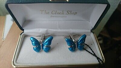 Mens/womens Cufflinks • 28£