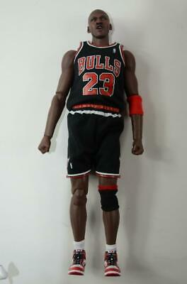 $624.89 • Buy Enterbay Real Masterpiece 1/6 Michael Jordan Figure #23 Series 2 The Last Shot