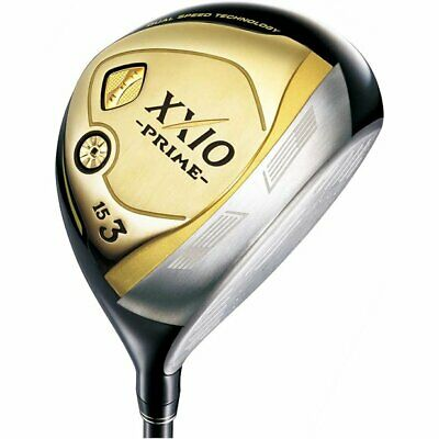 $ CDN289.99 • Buy XXIO Golf Club Prime 9 18* 5 Wood Stiff / Regular Graphite Very Good