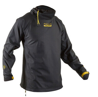 Gul Junior Race Lite Spray Top 2020 Brand New Size Large Black/yellow • 42.99£