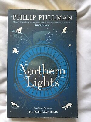 Northern Lights By Philip Pullman (Paperback, 2011) • 2.80£