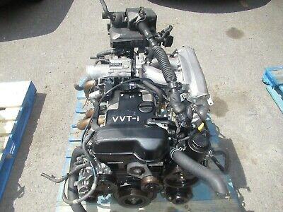 $ CDN2306.85 • Buy Jdm 1998 2005 Toyota Aristo Lexus Gs300 3.0l 6cyl Vvti Engine 2jzge 2jz Is300 #2