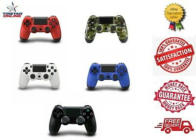 AU51 • Buy PS4 Wireless DualShock 4 Bluetooth Gaming Joystick Gamepad Controller Version 2
