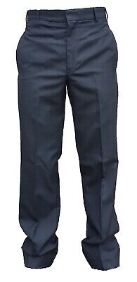 New  Lightweight Uniform Trousers British PC Security Prison Officer P3N • 18.95£