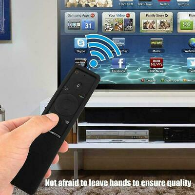 AU5.62 • Buy For Samsung 8K 4K Smart TV Remote Silicone Protective Case X0T1