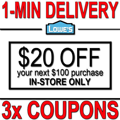 $0.99 • Buy 1× Home Depot $20 Off $200 Fast Delivery-1coupons Online Codes