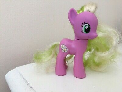 My Little Pony G4 Flower Fishes Collectable Figure **RARE** • 7£