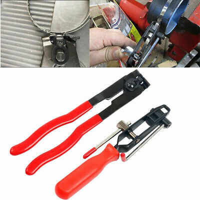AU32.63 • Buy 2PC CV Clamp And Joint Boot Clamp Pliers Tool Set Ear Type Boot Clamp Pliers