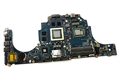 $ CDN1209.72 • Buy 71T46 Dell Alienware 17 R2 15 R1 OEM Motherboard W I7-4980HQ CPU GTX 980M