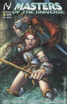 $6.50 • Buy Masters Of The Universe #3A FN 6.0 2004 Stock Image