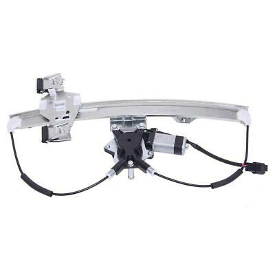 $30.86 • Buy Rear Driver Left Power Window Regulator + Motor For 2004-2008 Pontiac Grand Prix