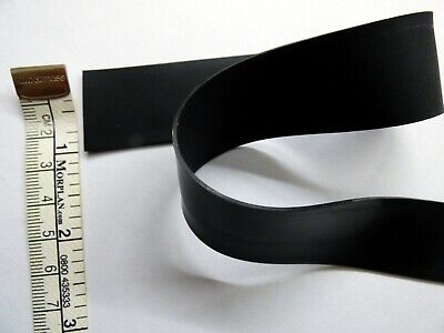 £1.55 • Buy Latex Rubber Strapping 1.05mm Thick, 25mm/ 1inch Wide, Black
