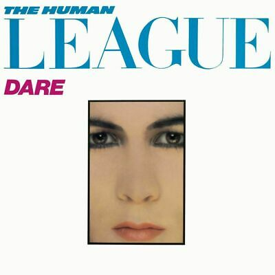 The Human League: Dare CD Remastered • 6.99£