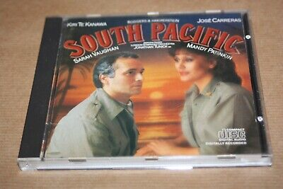 South Pacific - The Soundtrack - Old CD Album - Good Condition • 2£