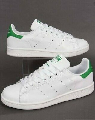 AU50 • Buy Mens Adidas Stan Smith Green Size 11 1/2