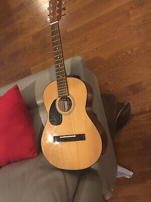 $ CDN120 • Buy Denver Accoustic Guitar With Stand, Picks And Case