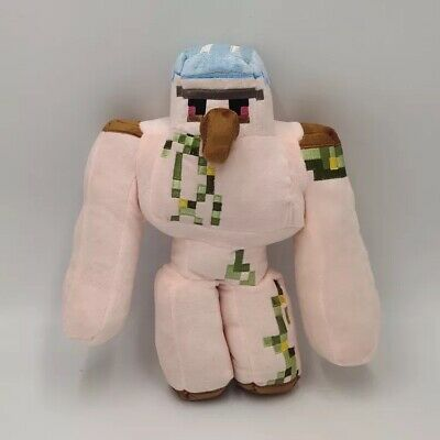 AU25 • Buy 13in Minecraft Iron Golem Plush Toy