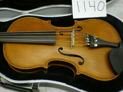 $288 • Buy Viola 15  Elite Model 85 Outfit With Case And Bow.