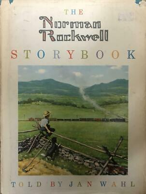 $ CDN501.28 • Buy Norman Rockwell- Signed Hardbound Book