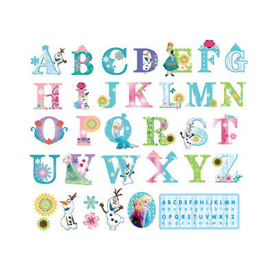 Count 1-10 Numbers Early Education Wall Stickers Baby Kids Nursery Decals Decor • 5.95£