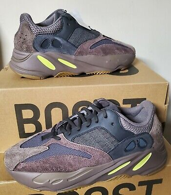 $ CDN502.04 • Buy New Authentic Adidas Yeezy Boost 700   Mauve  Us 11