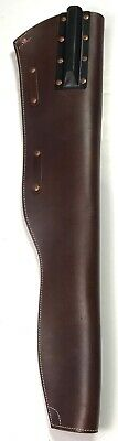 $ CDN79.73 • Buy  Wwii Us M1938 M1 Garand Rifle Leather Carry Scabbard