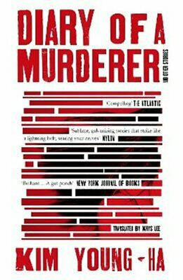 £7.63 • Buy Diary Of A Murderer And Other Stories By Kim Young-ha 9781838950040   Brand New