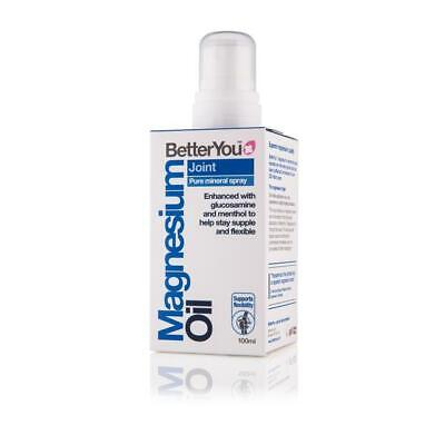 Better You Magnesium Oil Joint Spray • 20.13£