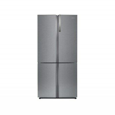 View Details Haier HTF-456DM6 Energy Efficient American Fridge Freezer - S/S • 754.99£
