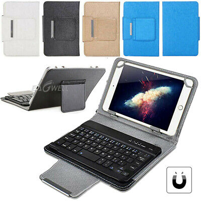 AU32.99 • Buy AU For Lenovo Tab 10 Tab E10 M10 P10 10.1~10.3  Tablet Stand Case Keyboard Cover